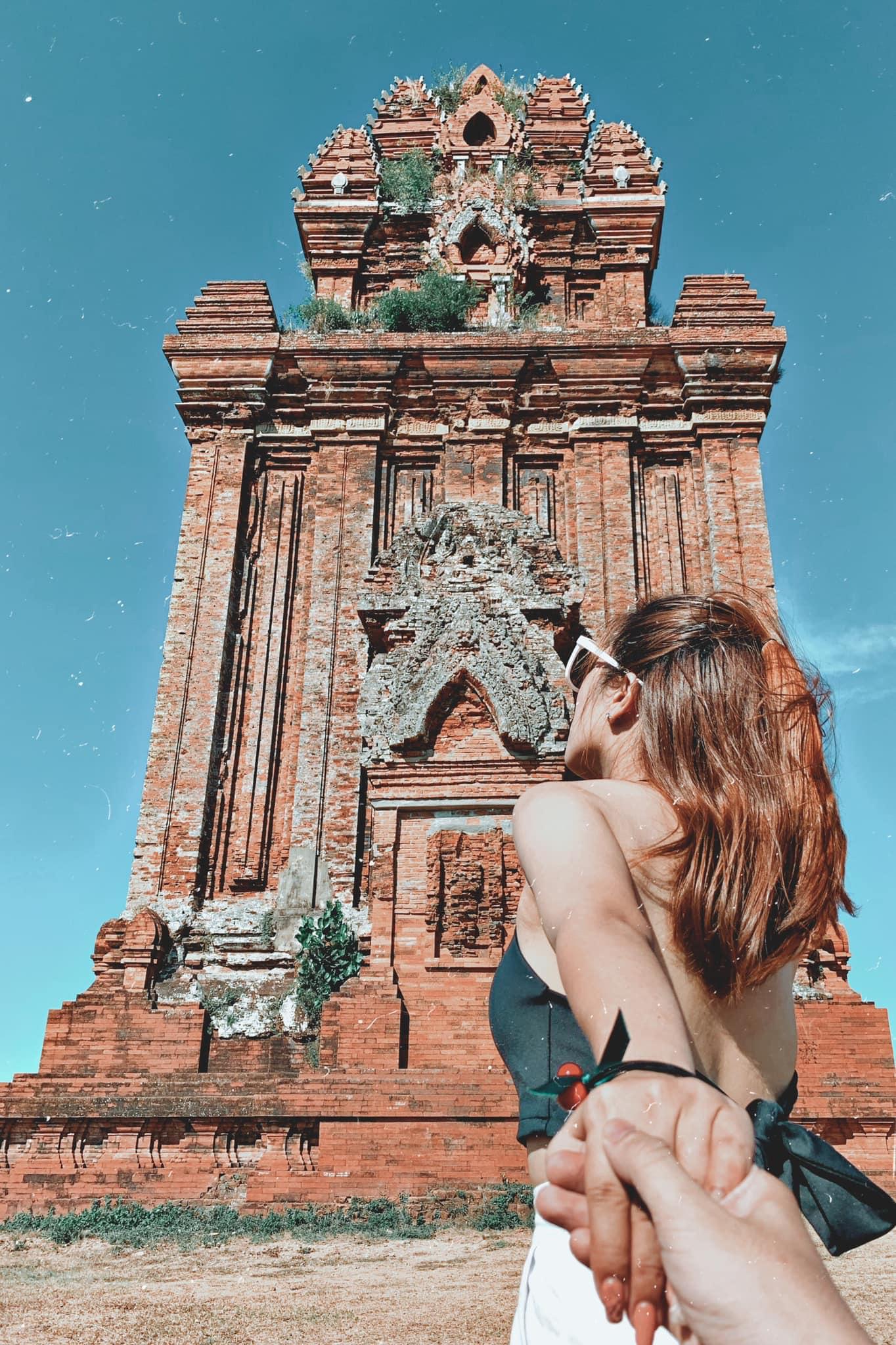 Chuyến du lịch  thành phố Quy Nhơn xinh đẹp