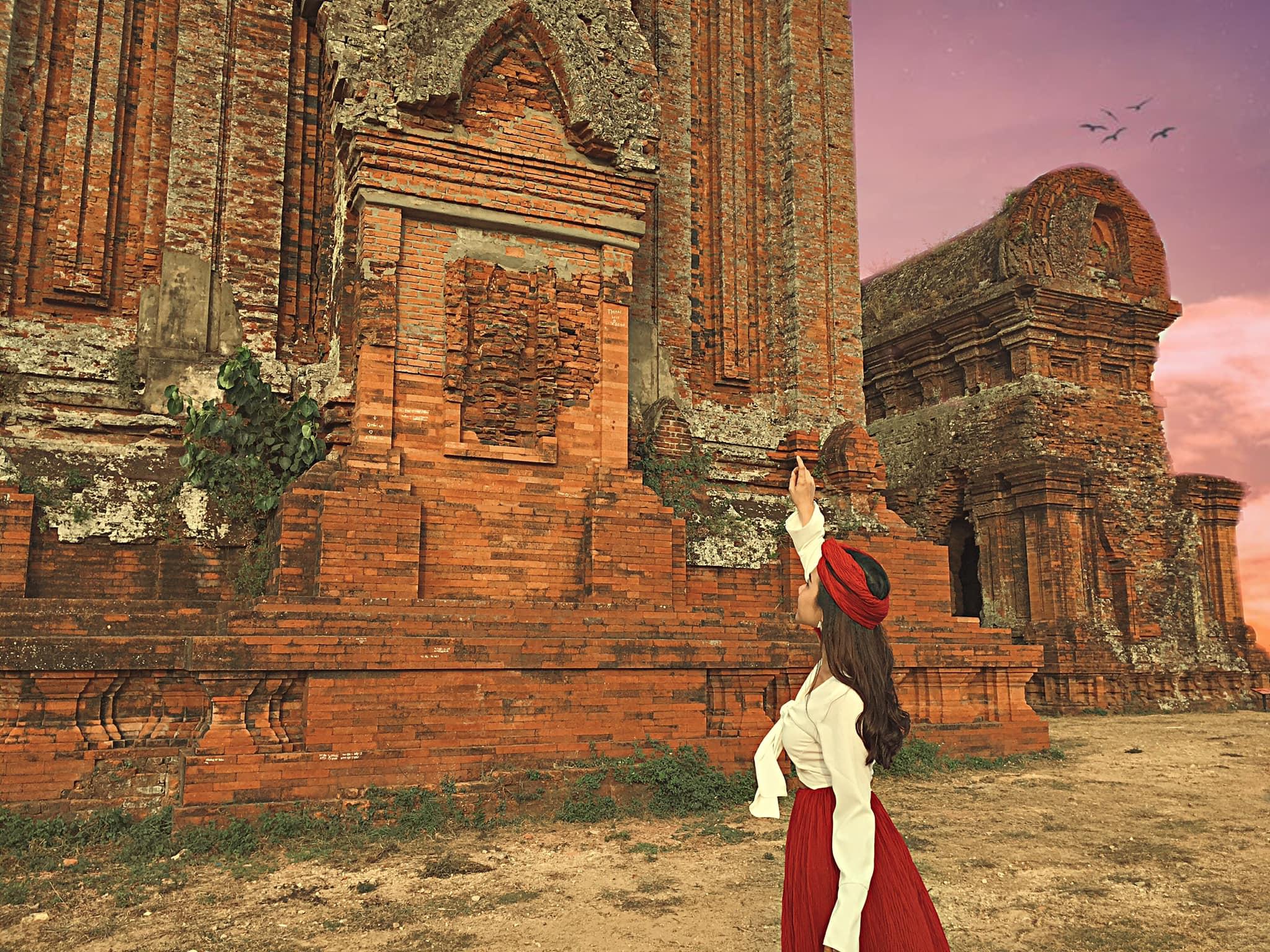 Review Quy Nhơn-Phú Yên 5 ngày 4 đêm siêu rẻ