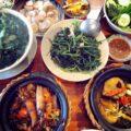 Review các món ăn ở Quy Nhơn